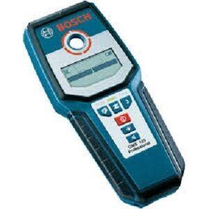 Аренда, прокат детектора скрытой проводки Bosch GMS 120