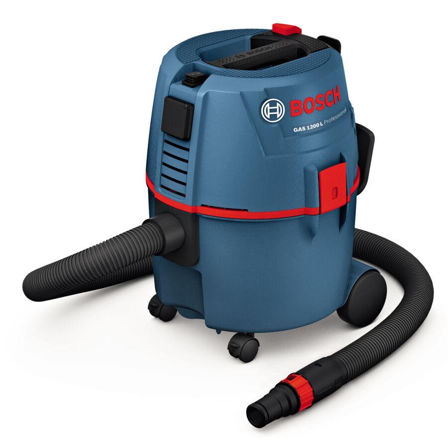 Аренда промышленного пылесоса Bosch