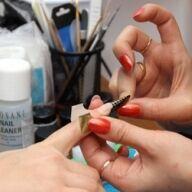 Курсы Наращивание ногтей. Обучение в Херсоне