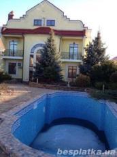 Роскошный особняк для большой семьи в Новоалександровке. 15