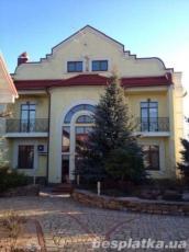 Роскошный особняк для большой семьи в Новоалександровке. 10