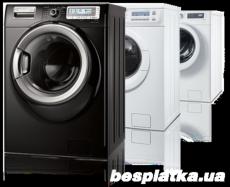 Покупаем б/у, нерабочие стиральные машины автомат