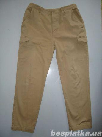 штаны брюки милитари  GEORGE  man  34