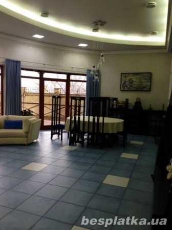 Фото 2 - Продам дом новой постройки Нагорный р-н ул. Телевизионная