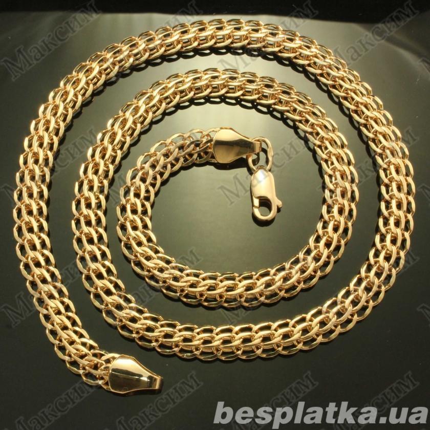 cecc4d6b671d Массивная золотая цепочка