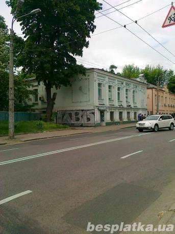 Офис продажа фасад с актовым залом Лукьяновка