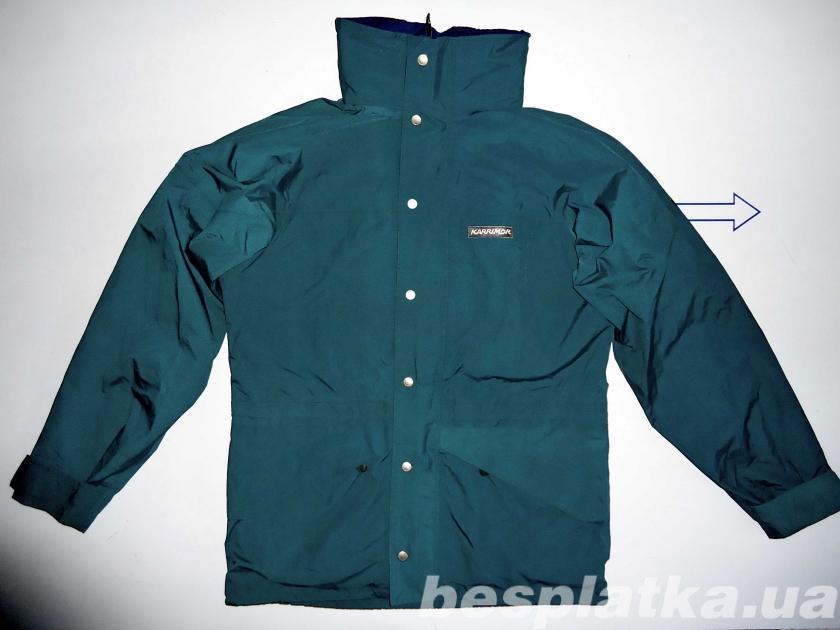 Куртка Karrimor gore-tex для непогоды (L)
