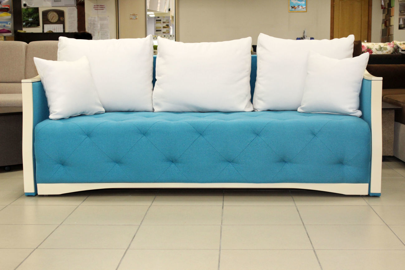 диван раскладной в эксклюзивной ткани со склада в одессе 8 400 грн