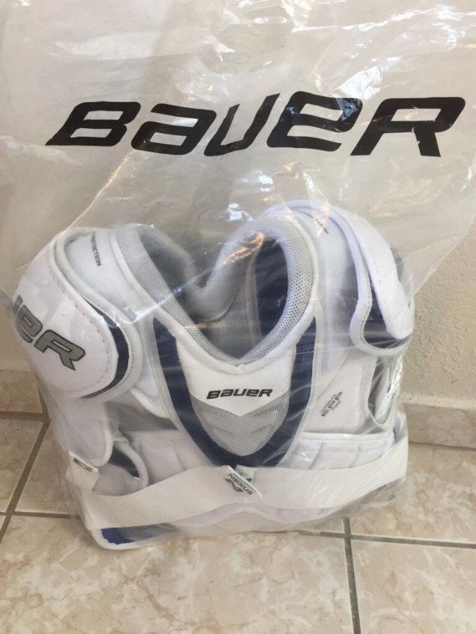 Фото - Хоккейный нагрудник NEXUS 8000 размер XL новый