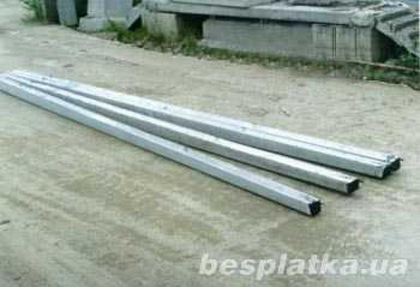Стойка жби жби 3 строитель белгородская