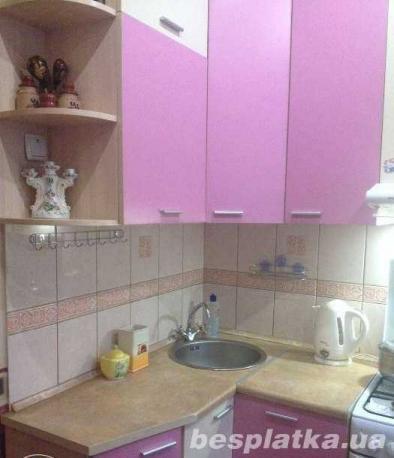 Продам 2 комнатную квартиру на Мироносицкой. Центр.