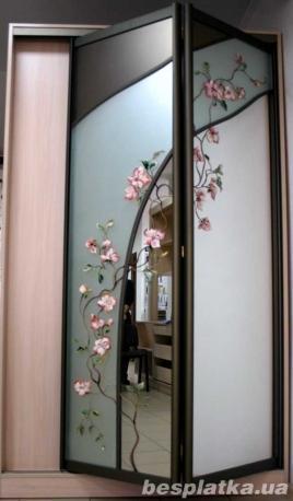 шафа куре і двері до шафи купе договірна меблі для передпокою