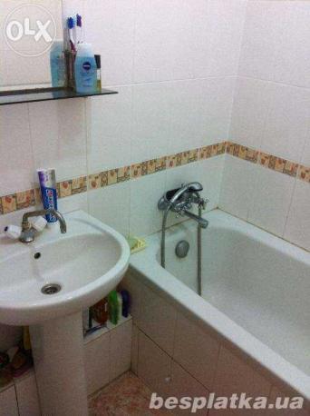 Продам 3х-комнатную квартиру на Салтовке