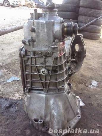 Коробка передач КПП ВАЗ 2101-2107 5 ступка с ремонта.