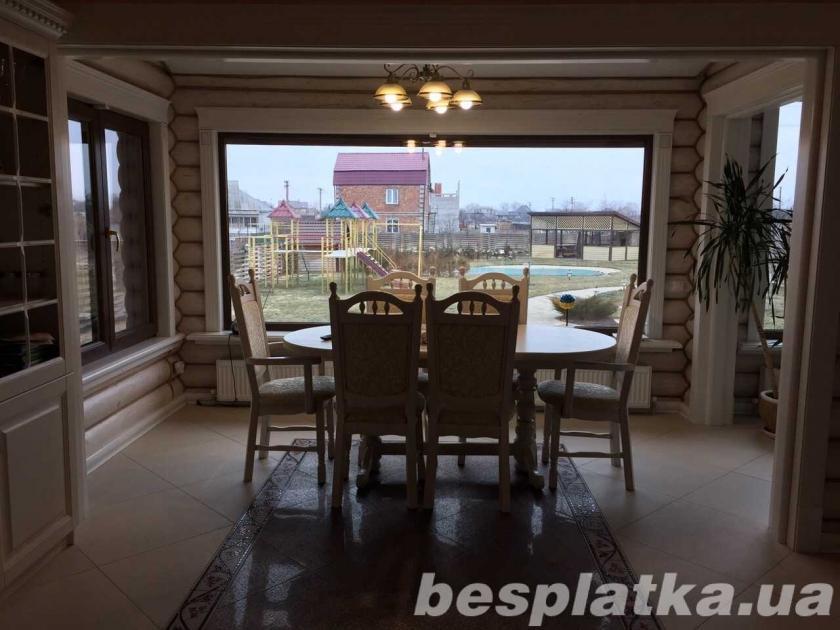 Фото - Продам дом в с. Новоселовка. Элитная застройка. С ремонтом.
