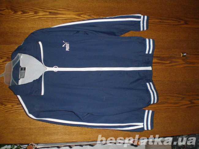 костюм спортивный ХХХL Puma