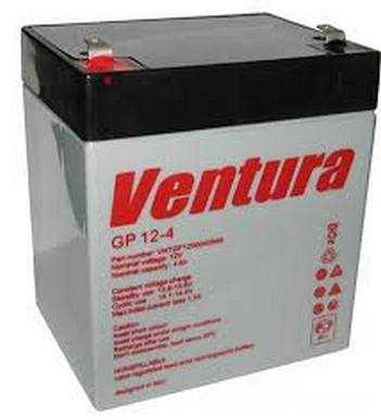 Аккумулятор Ventura 12В 4-9Ач до ИБП (UPS), эхолота