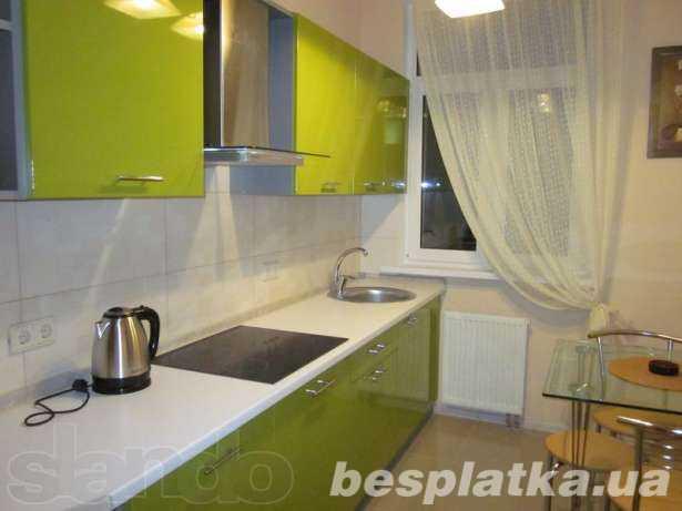 Фото - Сдам 2 комнатную квартиру с косм. ремонтом в р-не Крытого рынка