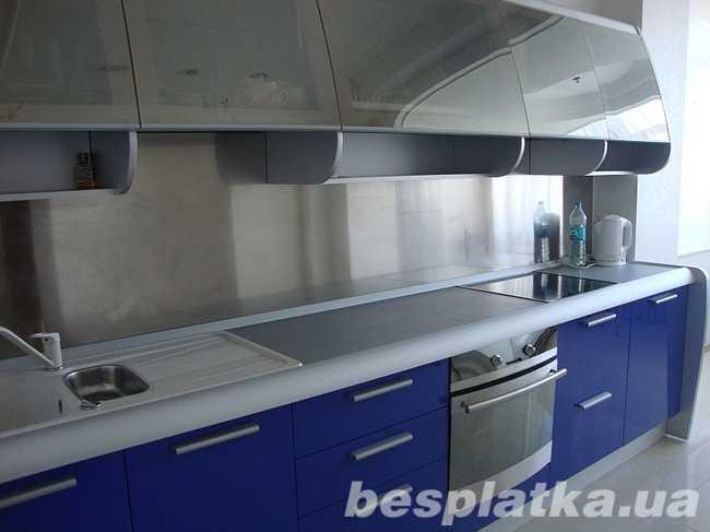 Продам квартиру 134 кв.м с 3мя спальнями в новом статусном доме-центр!