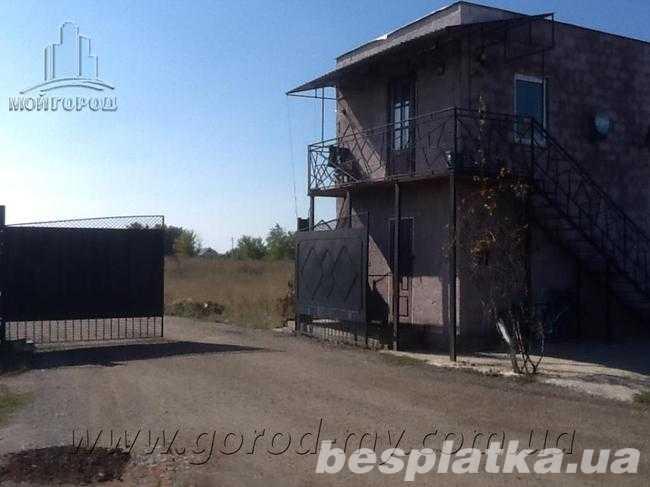 Фото - Участок 0,84 Га - стоянку грузового автотранспорта в Новомосковске