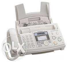 Факс Panasonic KX-FP363