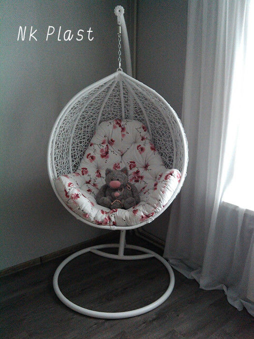 Фото 9 - Садовые качели Черкассы, кресло кокон