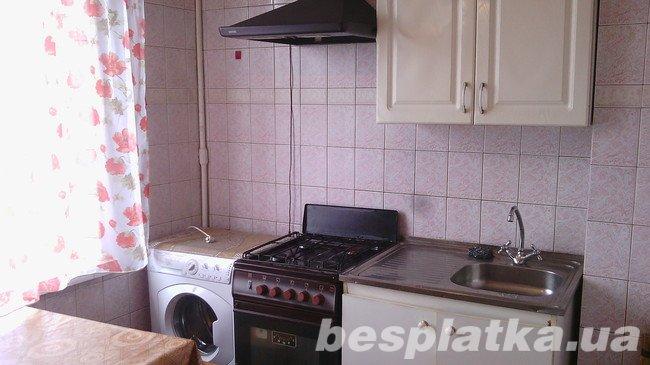 Фото 7 - Сдам 1-к квартиру на Салтовке, рядом с м.Героев Труда