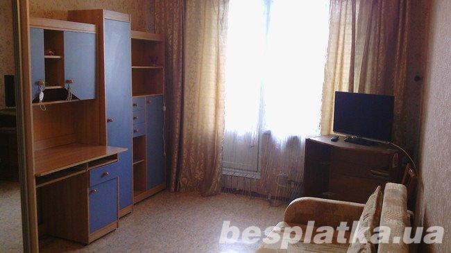 Фото 2 - Сдам 1-к квартиру на Салтовке, рядом с м.Героев Труда