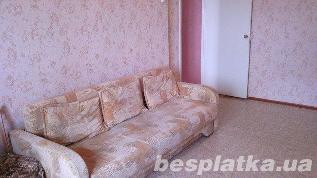 Фото 3 - Сдам 1-к квартиру на Салтовке, рядом с м.Героев Труда
