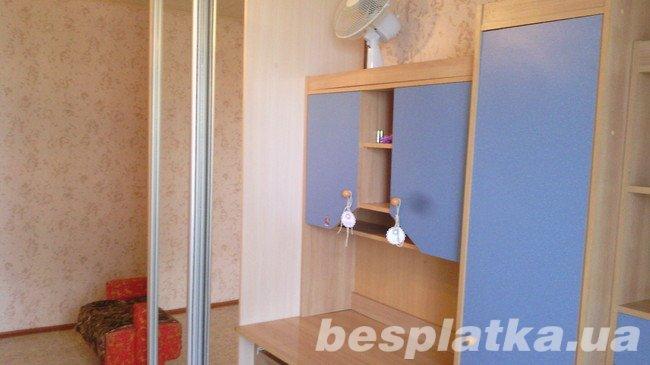 Фото 4 - Сдам 1-к квартиру на Салтовке, рядом с м.Героев Труда