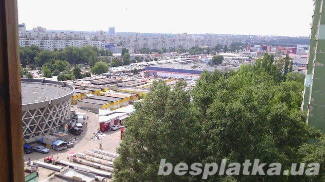 Фото 10 - Сдам 1-к квартиру на Салтовке, рядом с м.Героев Труда