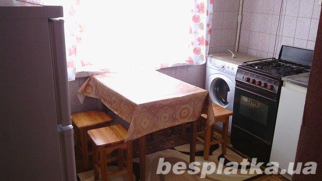 Фото 6 - Сдам 1-к квартиру на Салтовке, рядом с м.Героев Труда