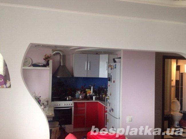 Продажа 1к.кв. в новострое с евроремонтом на Салтовке возле метро !
