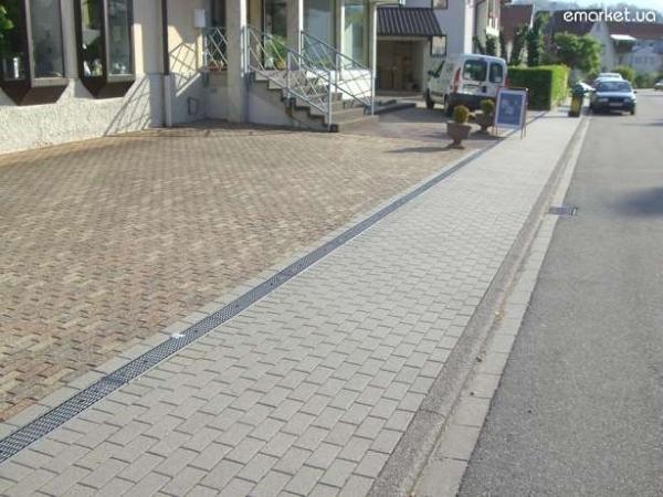 Фото 9 - Тротуарная плитка от производителя