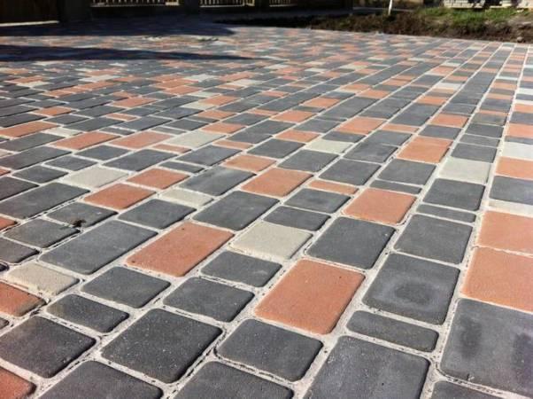 Фото 4 - Тротуарная плитка от производителя