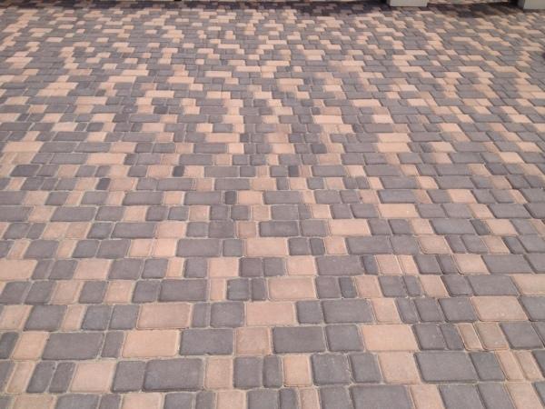 Фото 2 - Тротуарная плитка от производителя