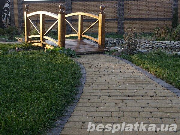Фото 5 - Тротуарная плитка от производителя