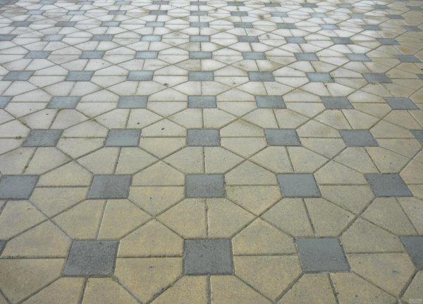 Фото 10 - Тротуарная плитка от производителя