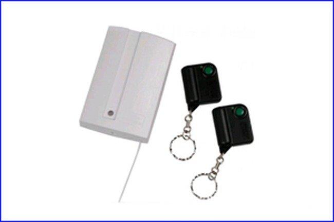 Комплект для радиоуправления системами охранной сигнализации UMB-100HS