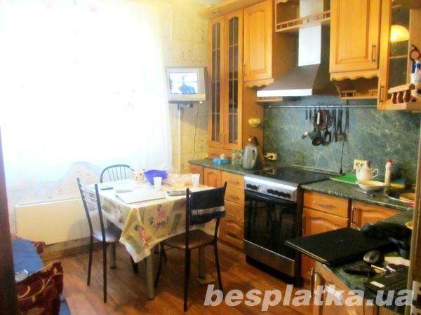 Продам 1 комнатную квартиру на Олимпийской