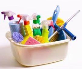 В массажный салон требуется уборщица