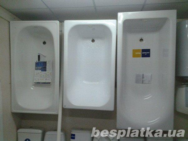 акриловые ванны цены и фото