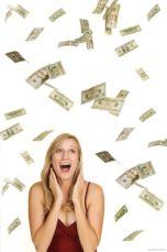 Высокая зарплата