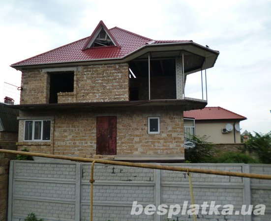 Дом о котором стоит мечтать с шикарным видом на Днепр