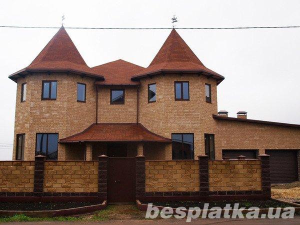 Фото - Продам частный дом.р-н.ХТЗ.