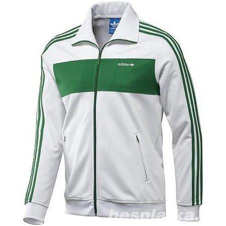 Олимпийка Adidas Originals, модель Adi Firebird TT  845 грн ... 75a87cebd49