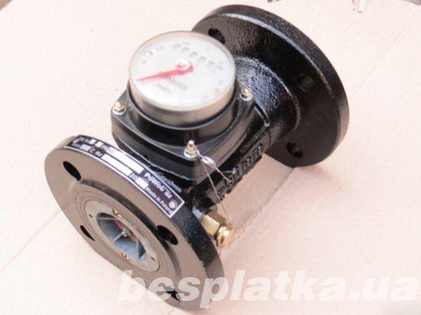 Счетчик воды MZ-150 PoWoGaz (водомер, водосчетчик)