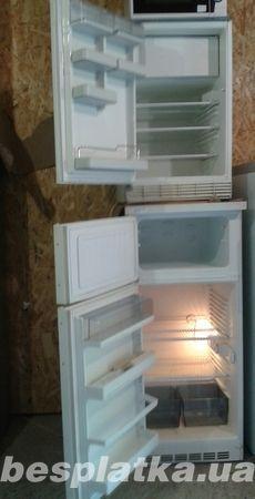 холодильник Либхер 203л,и др.техника из Германии.