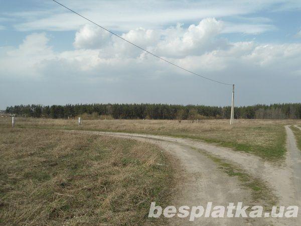 Продажа участка в с Новое 24сотки под строительство
