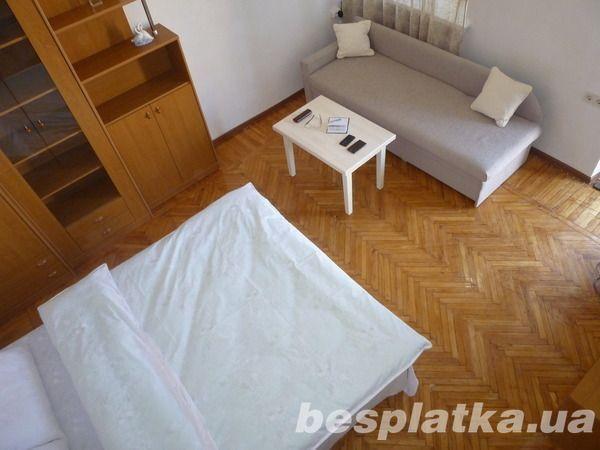 Фото 7 - 1-ком. квартира ул. Жуковского. Исторический центр. Отчетные документы